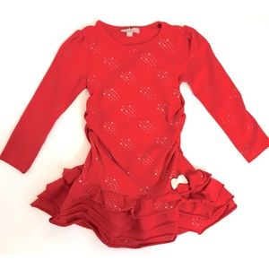 Coccoli Toddler Dress