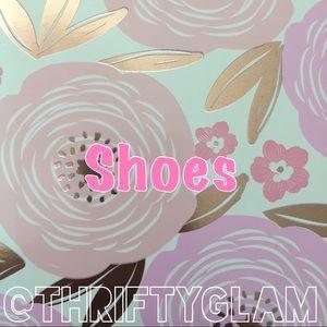 Shoes 👠 👟 👢