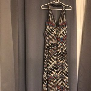 Jessica Simpson Maxidress