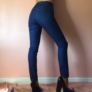 A.P.C. Jeans - 💙HP💙 A.P.C. High Standard Denim Jeans