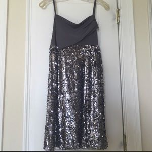 Dresses & Skirts - Size small sequins sparkle New Years Dress