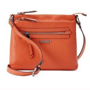 FINAL 💲 NWT Dana Buchman Gracie Crossbody Bag