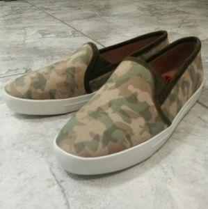 NWOT JOIE slip-on sneakers