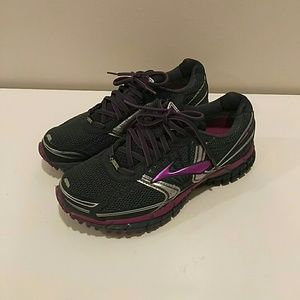 0b6d6032fa5 Brooks Shoes - Brooks  Adrenaline ASR 11 GTX  Running Shoes