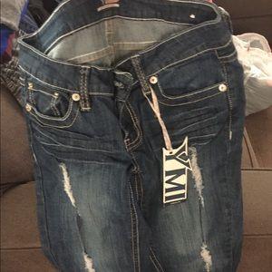 Women's YMI Jeans 👖