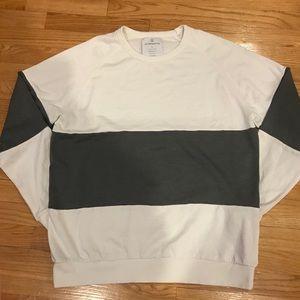 Alternative Apparel Pullover Sweatshirt NWOT