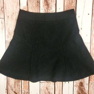 EXPRESS Black Basic/ Professional Skirt CUTE!