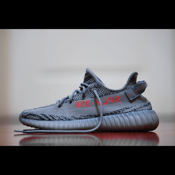 hot sale online 794e7 3be07 Adidas Yeezy Boost 350 v2 Beluga 2.0