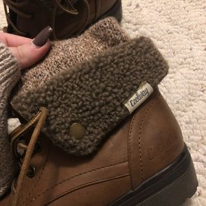 COOLWAY 5.5 WOMENS BOOTS