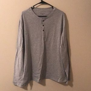 Tops - 🔴NWOT Medina long sleeve sleep shirt