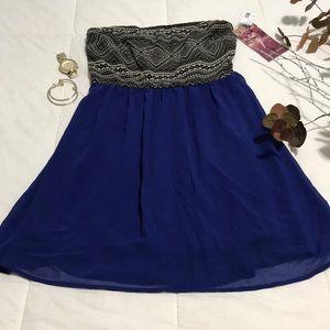 Dresses & Skirts - Pretty strapless dress