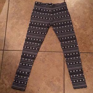 Aeropostale leggings