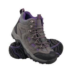 Shoes - Mountain Warehouse Hiking Boots