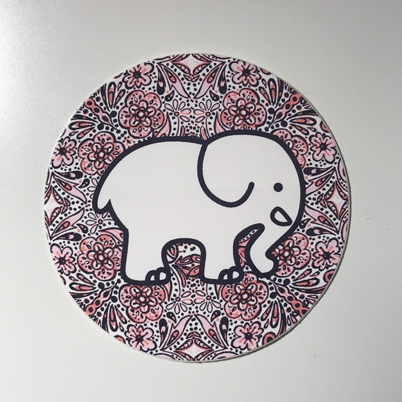 428932807d5e7 Ivory Ella Other - Ivory Ella Sticker