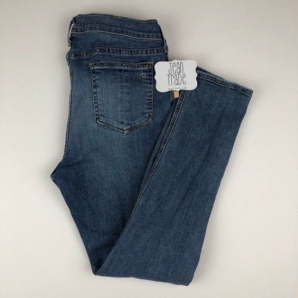 rag & bone Denim - Rag & Bone Capri Skinny 32x26.5