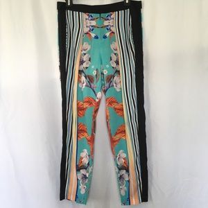 Clover Canyon ankle pants.  Like new.