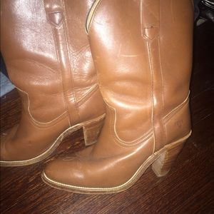 Shoes - SALE Frye boots