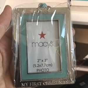 Other - My first Christmas 2016 Ornament