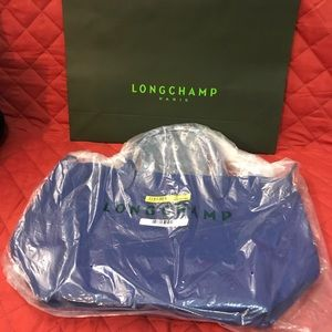 Longchamp Pliage Neo Medium