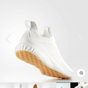 fcd2a4e556316 adidas Shoes - Adidas Alphabounce EM Undye Shoes