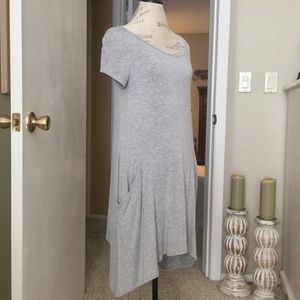 🌻Loose fitting dress with pockets