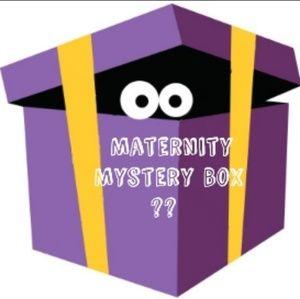 Other - Maternity Mystery box bundle lot