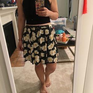 ASOS Curve Skirts - Asos Curve Skater Skirt