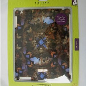 Ted Baker tablet cover NWB