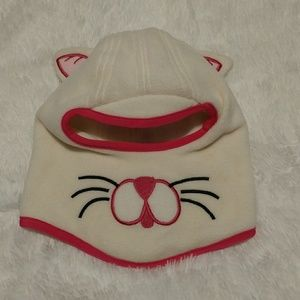Other - Cat Ski Mask Hat For Girls