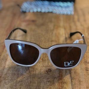 DVF Diane Von Furstenberg Neri Sunglasses