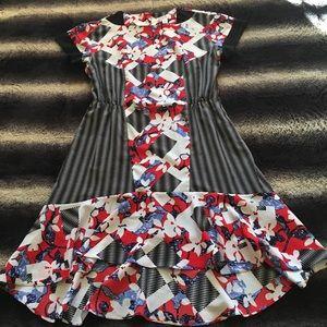 Peter Pilotto for Target dress
