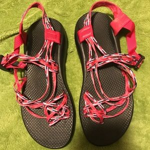 Women's size 11 chacos
