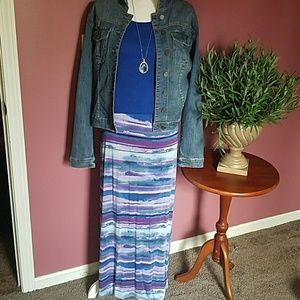 Maxi skirts (2) bundle