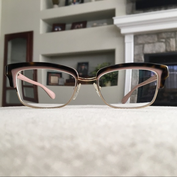 8840de245ce0 Authentic Prada Optical Frames. M 5a1c30254e95a3ce680c20be. Other  Accessories ...
