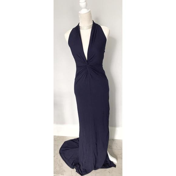 Halston Heritage Dresses | Evening Gown | Poshmark