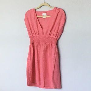 Heritage 1981 pink dress