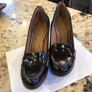 Sperry Wedge Loafer