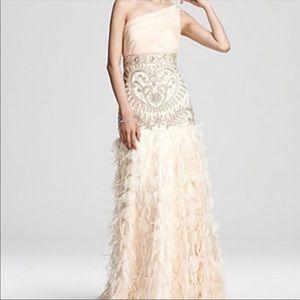 Womens sue wong wedding dress on poshmark sue wong junglespirit Images