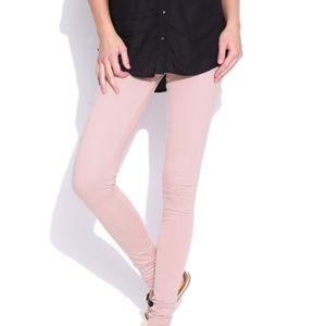 Pants - New fleece leggings under 25