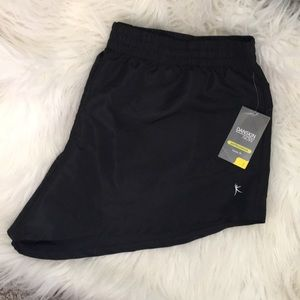 Danskin loose fit shorts