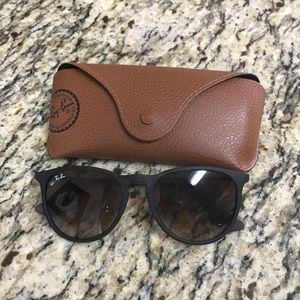Women's Ray-Bans sunglasses