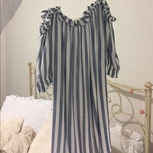 Poetry Tops - Striped Top