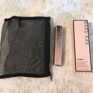 Mary kay time wise renewing gel mask and mascara