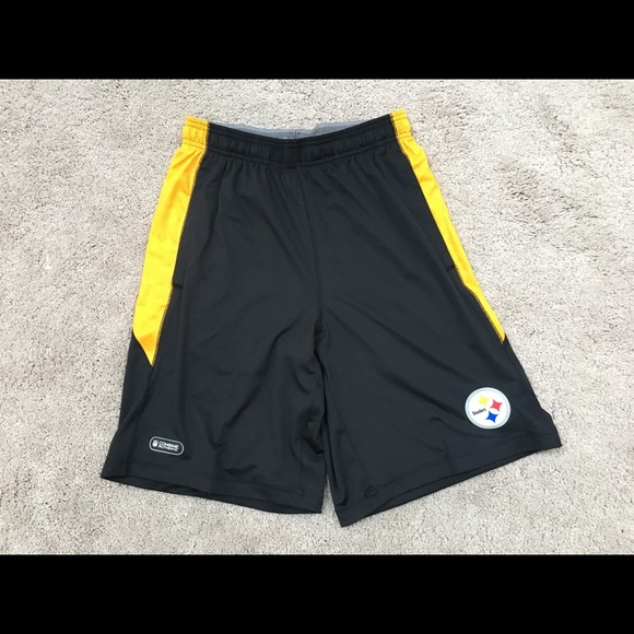 e17b9d906 Pittsburgh Steelers NFL Combine Performance Shorts