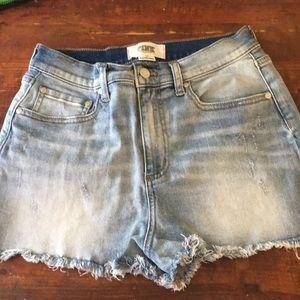 Victoria secret shorts
