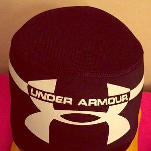 a1ec4c38005 Under Armour Accessories - 🆕 🎉HP 11 27🎉 Under Armour Mesh Skull Cap