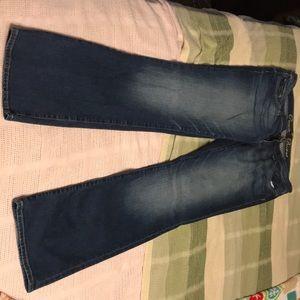 Gap Jeans. VGUC