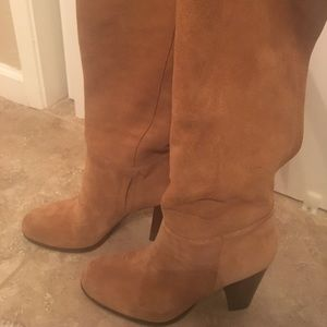 475a9d67a2e81 Sam Edelman Shoes - Sam Edelman Victoria Slouch Boot