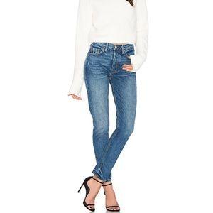 GRLFRND Karolina High Waisted Skinny Jeans
