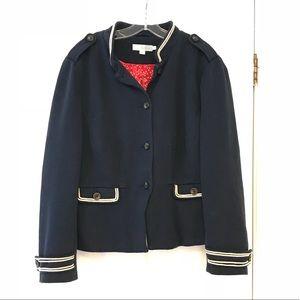 Military Jacket/Blazer. Band jacket style
